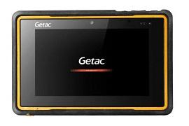 Промышленный планшет Getac Z710